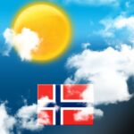 Weather for Norway MOD Unlimited Money