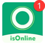 isOnline Last Seen Notification MOD Unlimited Money