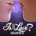 Is it Love Stories – Interactive Love Story MOD Unlimited Money