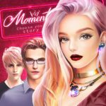 Moments Choose Your Story MOD Unlimited Money