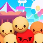 Overcrowded Tycoon MOD Unlimited Money