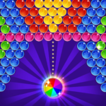 Bubble Shooter – Free Popular Casual Puzzle Game MOD Unlimited Money