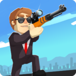 Sniper Mission – Free FPS Shooting Game MOD Unlimited Money
