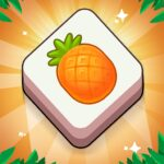 Tile Crush – Pair Matching Brain Puzzle Game MOD Unlimited Money