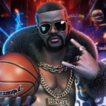 Basketrio Back in the Game MOD Unlimited Money