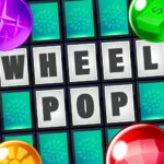 Bubble Pop Wheel of Fortune Puzzle Word Shooter MOD Unlimited Money