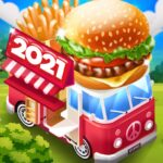 Cooking Mastery – Chef in Restaurant Games MOD Unlimited Money