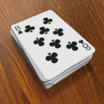 Crazy Eights free card game MOD Unlimited Money
