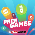 Free Games by PlayWorks MOD Unlimited Money