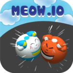 Meow.io – Cat Fighter MOD Unlimited Money