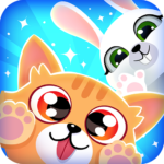 Pet Idle Miner Farm Tycoon Take Care of Animals MOD Unlimited Money