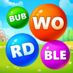 Word Bubble Puzzle – Word Search Connect Game MOD Unlimited Money