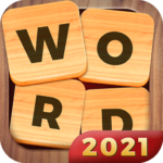 Word Connect-Word Collect Puzzle Game MOD Unlimited Money