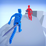 Angle Fight 3D MOD Unlimited Money
