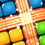 Block Puzzle Lucky Game MOD Unlimited Money