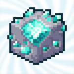 Find Diamonds For Mine and craft MOD Unlimited Money