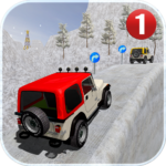 Offroad Jeep Driving Simulator Real Jeep Games MOD Unlimited Money