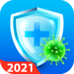 Phone Security – Antivirus Free Cleaner Booster MOD Unlimited Money