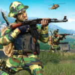 The Glorious Resolve Journey To Peace – Army Game MOD Unlimited Money