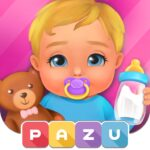 Chic Baby 2 – Dress up baby care games for kids MOD Unlimited Money