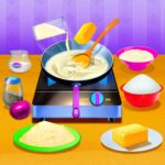 Cooking Foods In The Kitchen MOD Unlimited Money