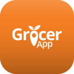 GrocerApp – Online Grocery Delivery MOD Unlimited Money