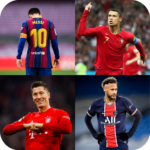 Guess The Soccer Player Quiz MOD Unlimited Money