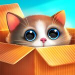 Meow differences MOD Unlimited Money