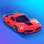 Racing Master Crazy Speed Car 3D MOD Unlimited Money