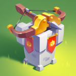 Rush Royale – Tower Defense game TD MOD Unlimited Money