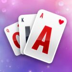 Solitaire Arcane Fun Card Patience Travelling MOD Unlimited Money