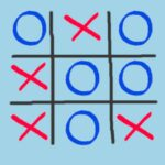 Tic Tac Toe locally or online MOD Unlimited Money